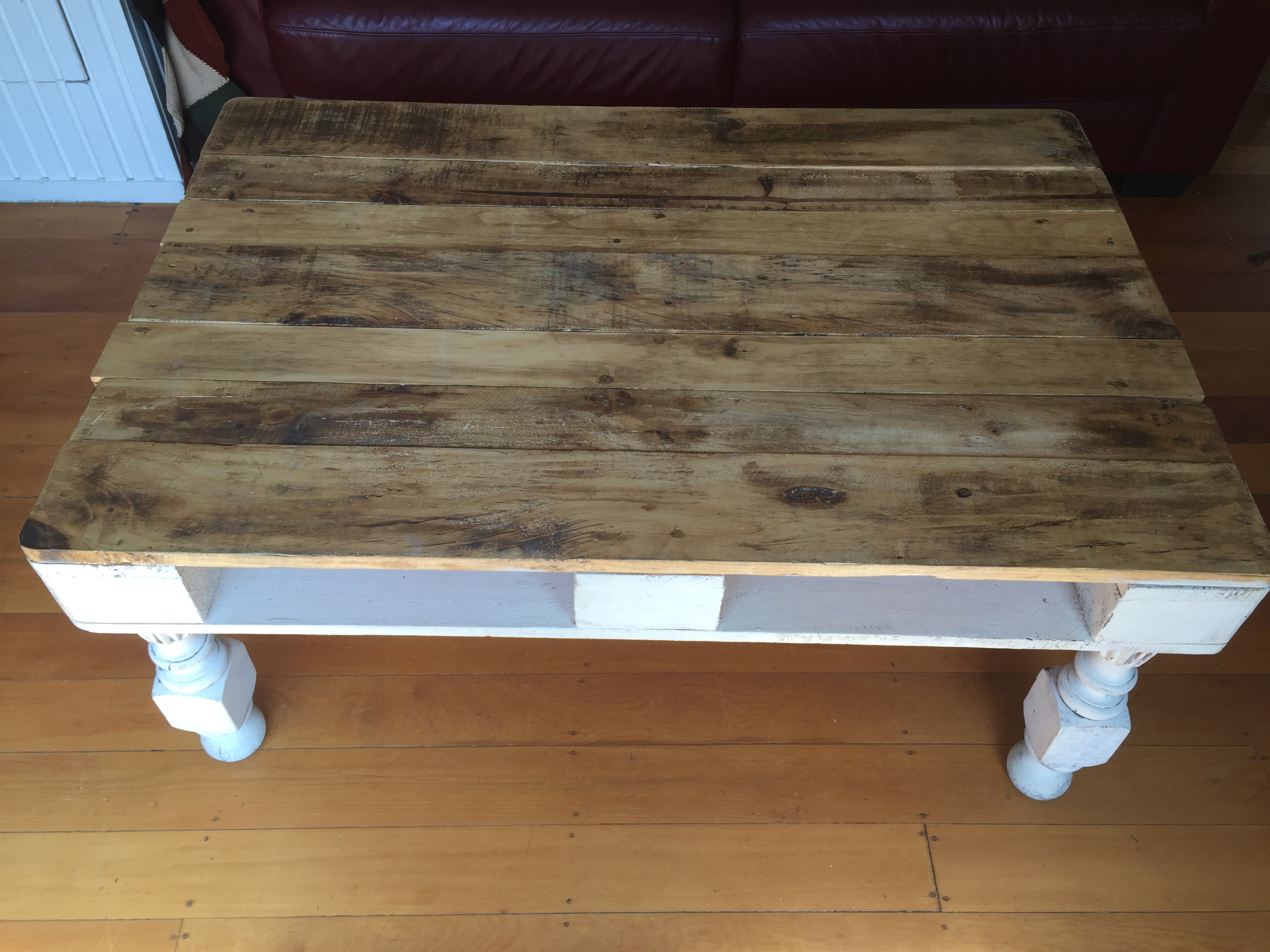 Pallet Coffee Table Archives RiverRoad