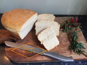 Delicious Maori bread