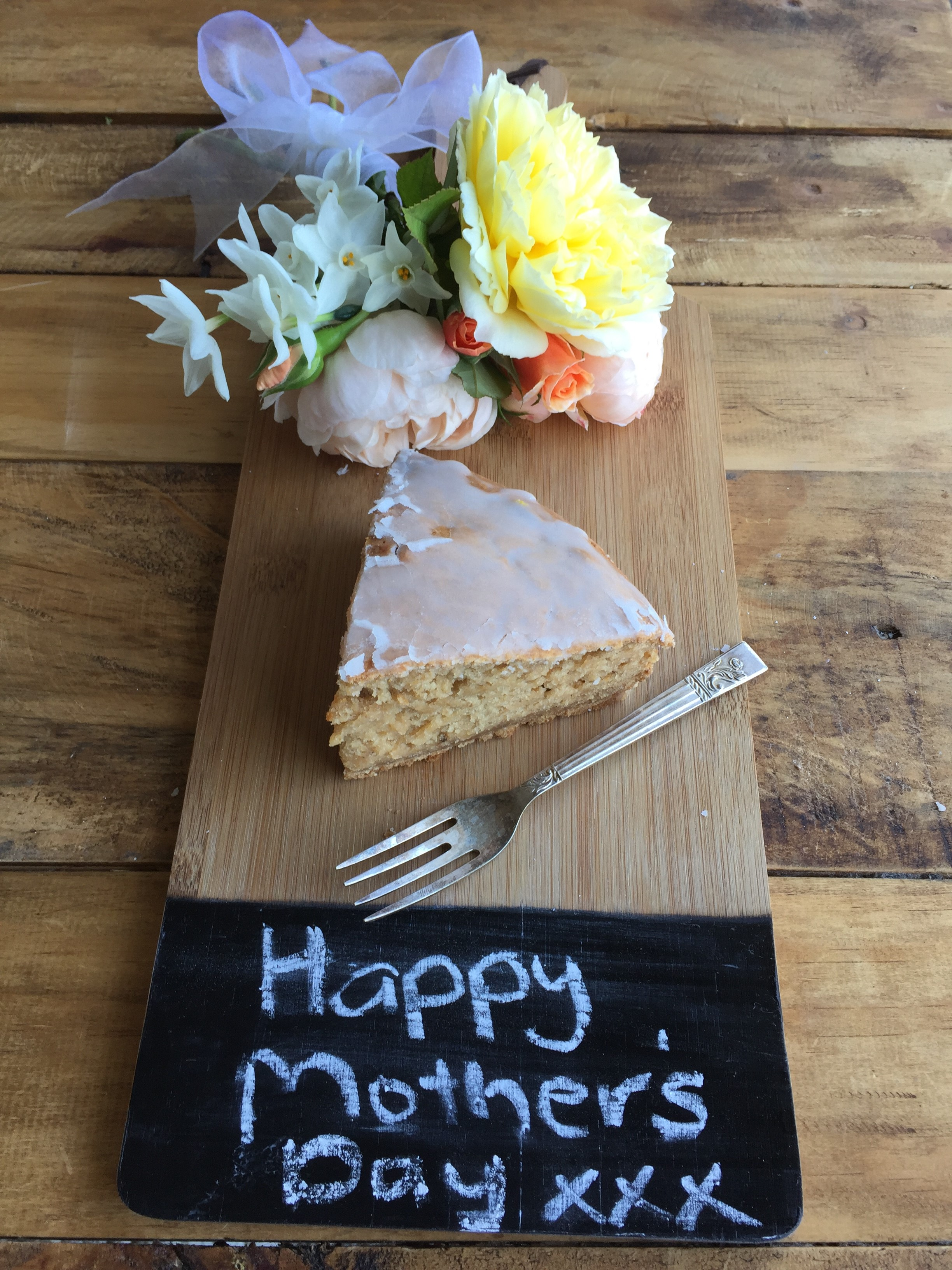 DIY chalkboard gifts – Mother's Day…